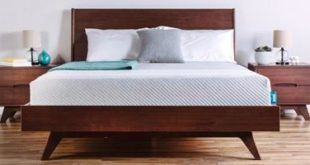 فروش تشک تخت خواب اسفنجی