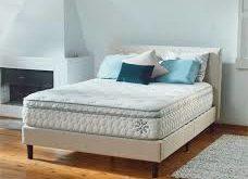 خرید تشک تخت خواب اسفنجی رویال