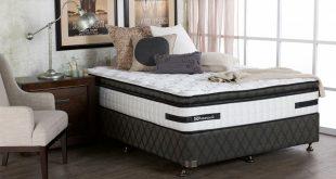 نمایندگی فروش تشک تخت خواب طبی فنری رویال