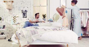 قیمت همکار تشک تخت خواب رویال اراک